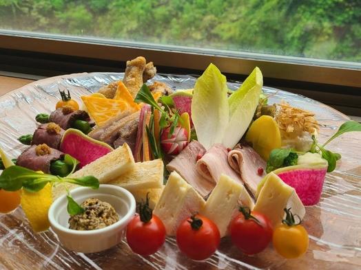 【北海道産食材オードブル付】〜リバティ〜 ずわい蟹食べ放題と季節によって変わるバイキング