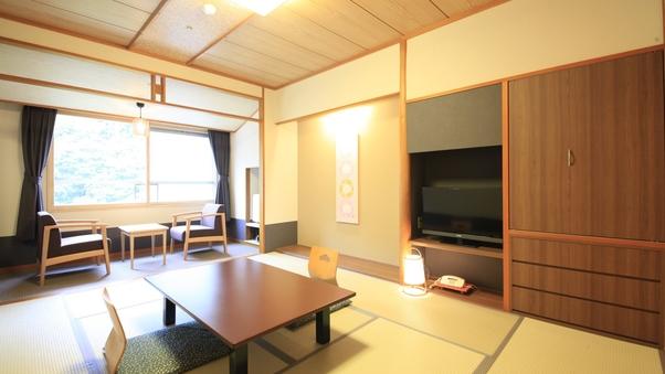 【禁煙】和室10畳/2〜5名