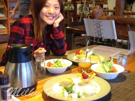 【美味旬旅】春・夏・秋の味覚、食彩スローフードプラン