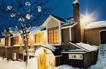 12月のミルキーハウス