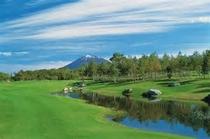 花園ゴルフコース