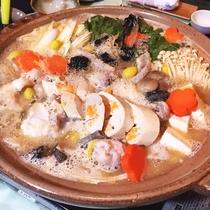 いばらき郷土料理あんこう鍋