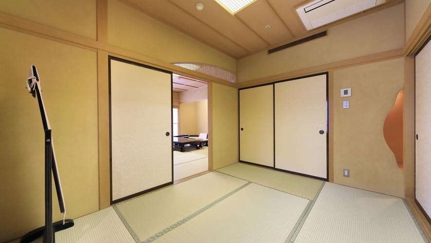 【ロイヤルスイート】6畳副室