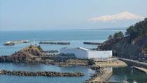 加茂水族館(外観)