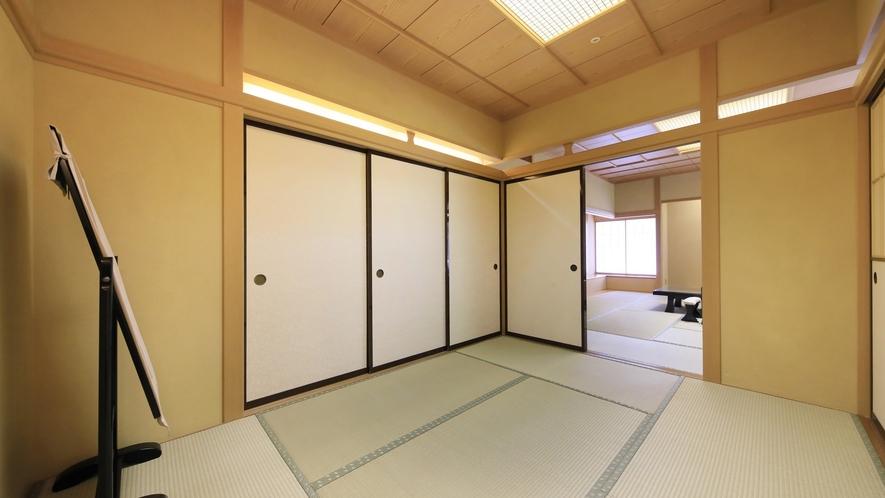 【プレミアムスイート】6畳副室