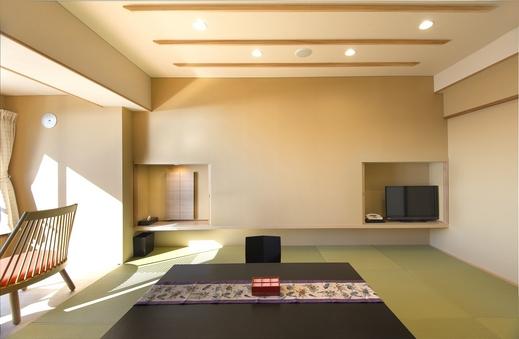 【禁煙】〜夕映えのうみフロア(4階)〜『椰』(和室)