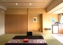 『椰』和室