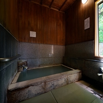 貸切家族風呂