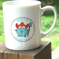 *オリジナルマグカップ