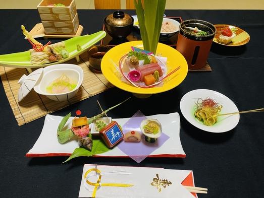 【寿亭ならではの「寿」祝膳プラン♪】大切な家族とのお祝い・記念日☆還暦などの長寿祝いに☆