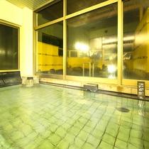 【大浴場-内湯-】