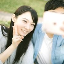 """旅の思い出を""""パシャリ""""♪見どころいっぱいの北海道の旅はホテルに1泊して翌日も楽しい旅を!"""