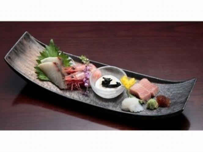 ◆三楽園会席◆(料理例)