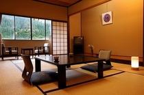 ◆本館和室◆ 和室8~12帖+広縁