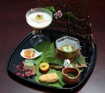◆お造り満喫会席◆(料理例)