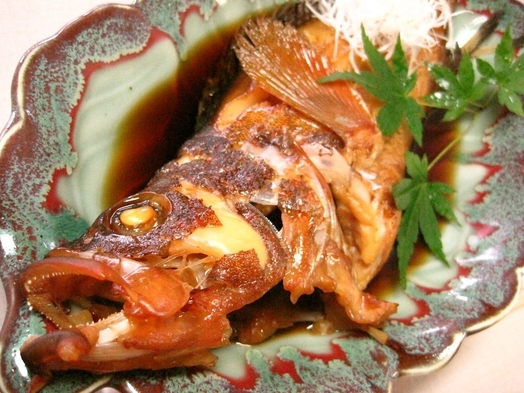 【さき楽28】瀬戸内ごちそうプラン≪とれたて新鮮高級魚料理≫