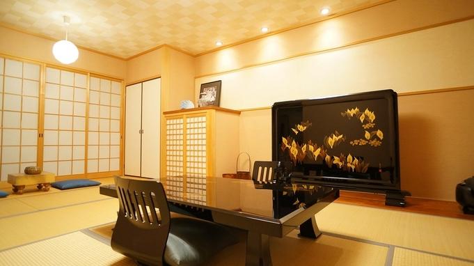 奈良の旅を優雅に!!奥座敷宿泊プラン