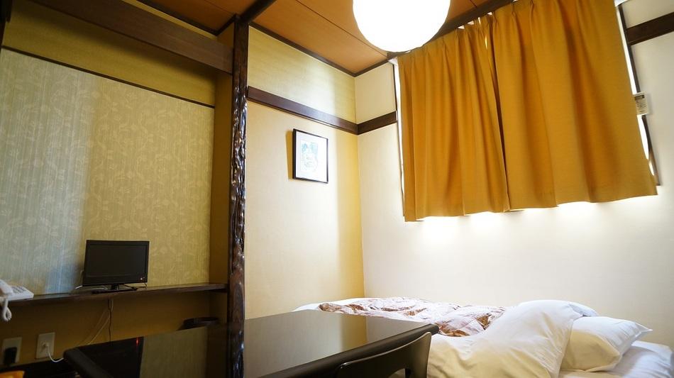 リニューアル4.5畳和室