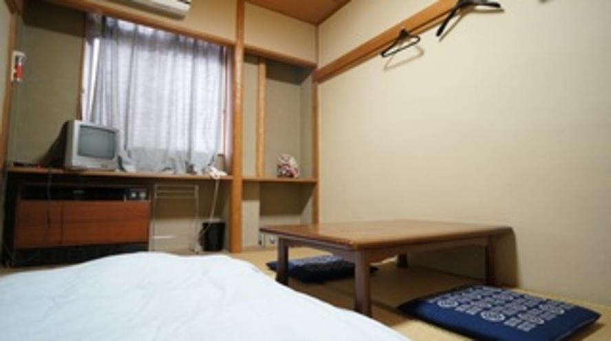 レトロフロア3階6畳和室b