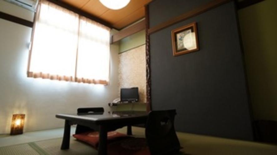 リニューアル6畳和室(トイレなし)