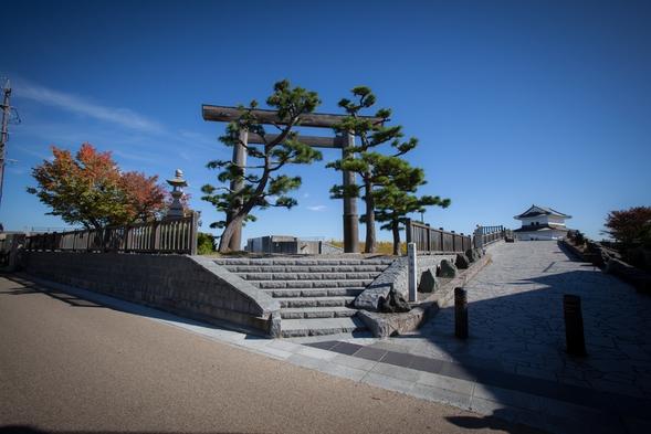 【ふるさと割】☆東海道くわな宿散策プラン♪