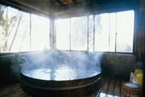 樽風呂 10