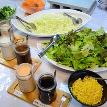 野菜サラダ1