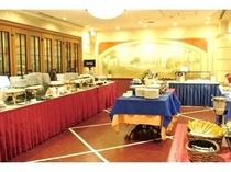 スタビアーナ朝食ビュッフェAM7:00〜10:00