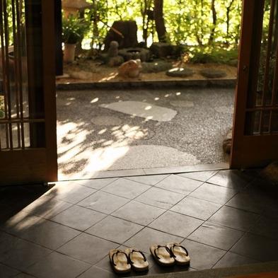【朝食付プラン】名物とろける温泉湯どうふが人気の朝食付★