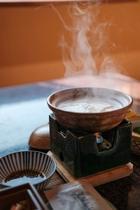 嬉野名物温泉湯豆腐