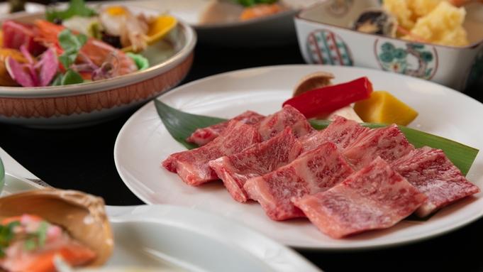 【山陰食の旅】☆食べ方選べるしまね和牛150G&日本海の幸☆宿泊プラン
