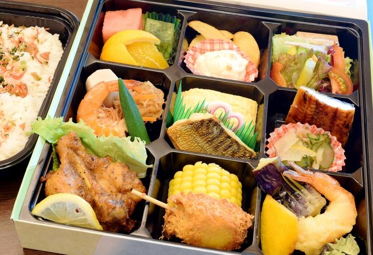 2000円折詰