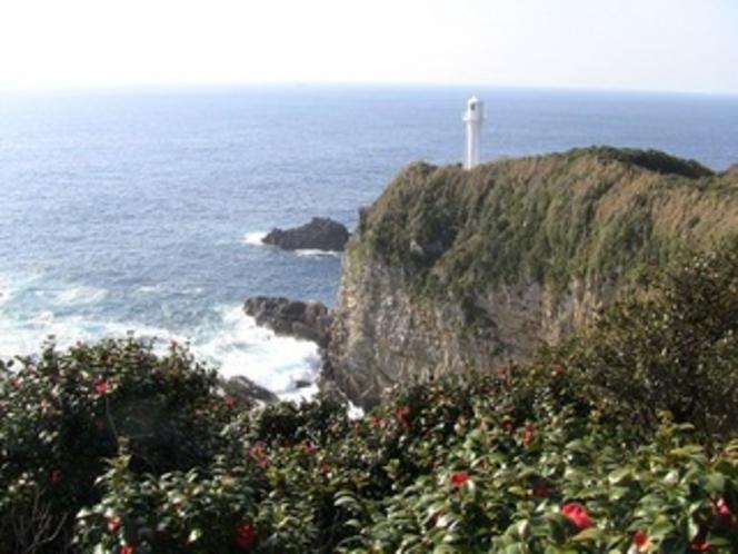 足摺岬 灯台