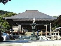 四国霊場三十八番札所 金剛福寺