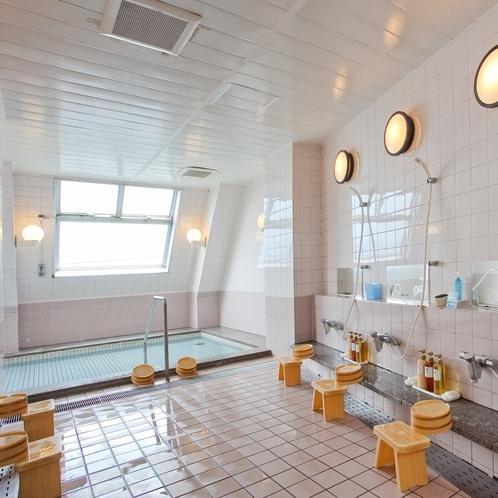 ◆2階/大浴場(男湯)