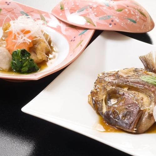 ◆別注料理