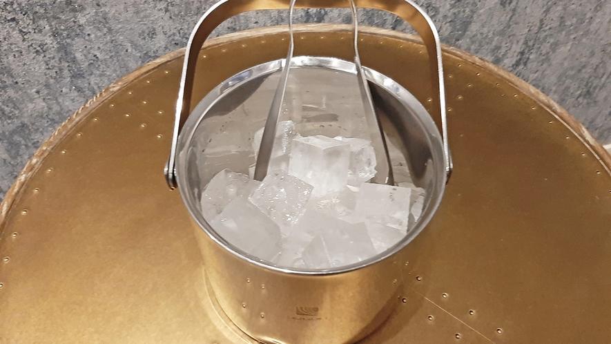 【貸出備品】氷セット