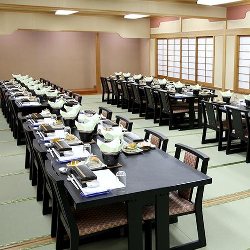 【設備】宴会場(45畳のお座敷)