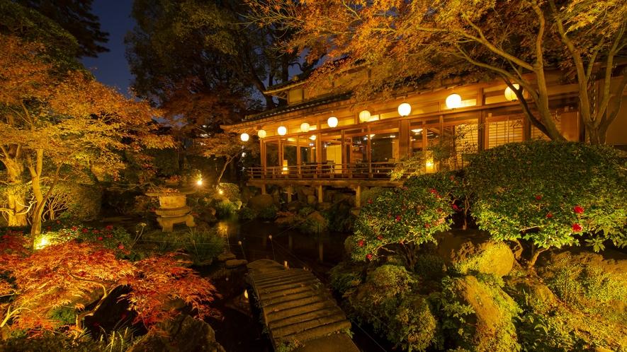 ☆日本庭園