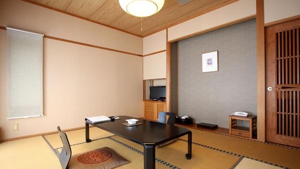 ◆【お部屋食】スタンダード和洋室