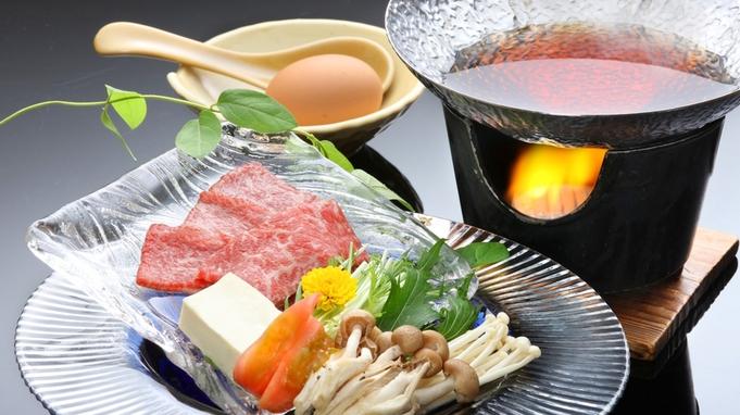 7・8月は土用の丑の日●選べる料理プラン!黒毛和牛すきやき【又は】鰻の料理●で夏の暑さを乗り切ろう!