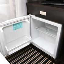 客室用冷蔵庫