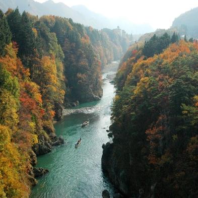北関東☆秋たび【丸京に泊まって紅葉狩りに行こう】日光いろは坂や龍王峡、日塩(にちえん)もみじラインも
