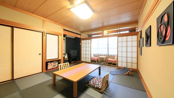 <炭〜SUMI〜>和室10畳