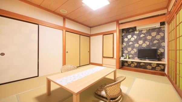 <土〜TSUCHI〜>和室10畳