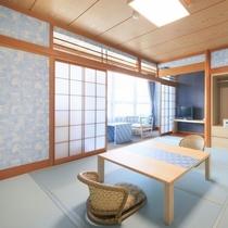 【18年4月リニューアル】<水~SUI~>和室8畳