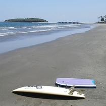 【青島ビーチ】ホテル裏は青島を一望絶景ビーチ♪サーフィンなどビーチアクティビティを一年中楽しめます★