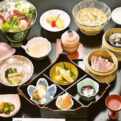 【夕食+温泉+客室休憩】グルメプラン★日向御膳★