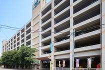 駐車場 新飯塚パークプラザ(ホテル目の前)