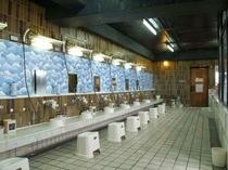 浴室フロア